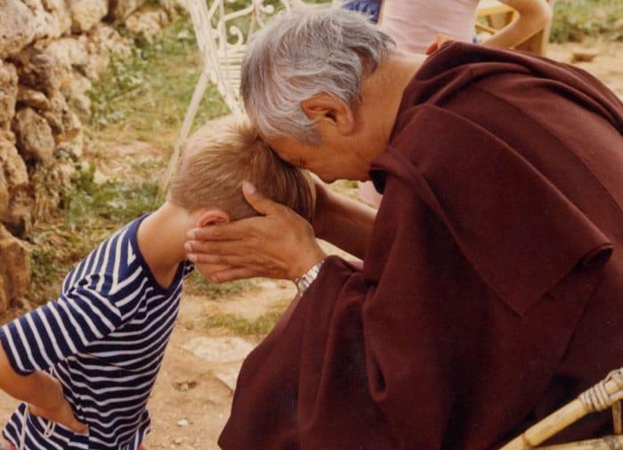 Gendün Rinpoche (Tibetischer Meister)