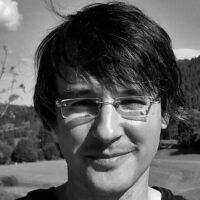 Dharma-Lehrer Ulrich Lindenthal